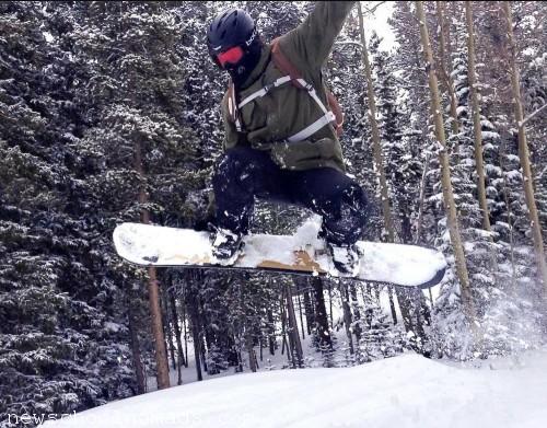 Brent Jump