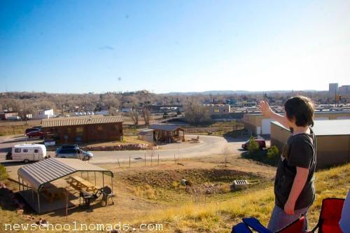 Colorado Springs Thing Two
