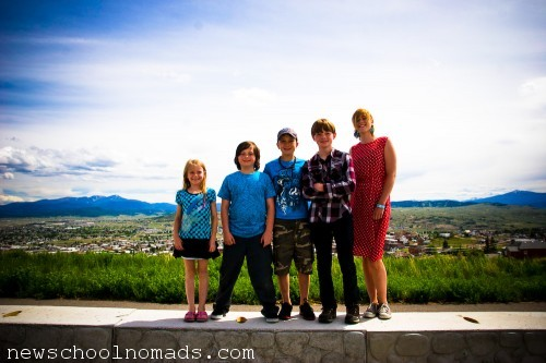 All Grown Up Butte Mt