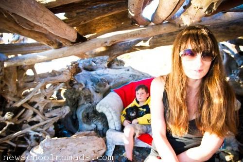 Jenn in Fort WA