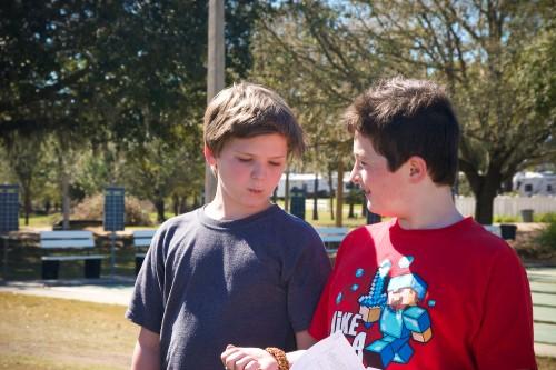 Buddies Valentines Day FL