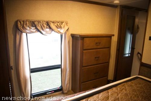 Heartland Gateway Dixie RV