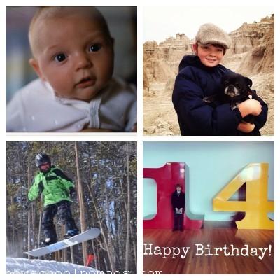 Thing 1 Birthday