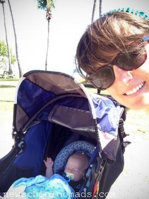 walk with mama week 6