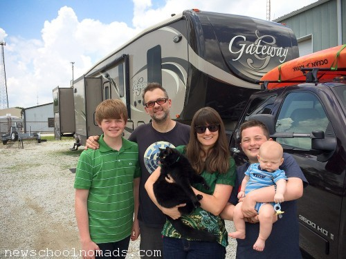 Family RV Thing 3 Week 10 IN