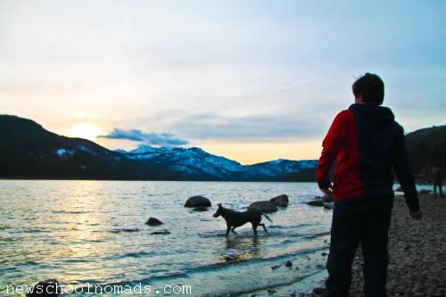 Donner Lake CA1