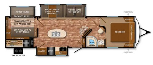 grand-design-reflection-308bhts-floorplan2